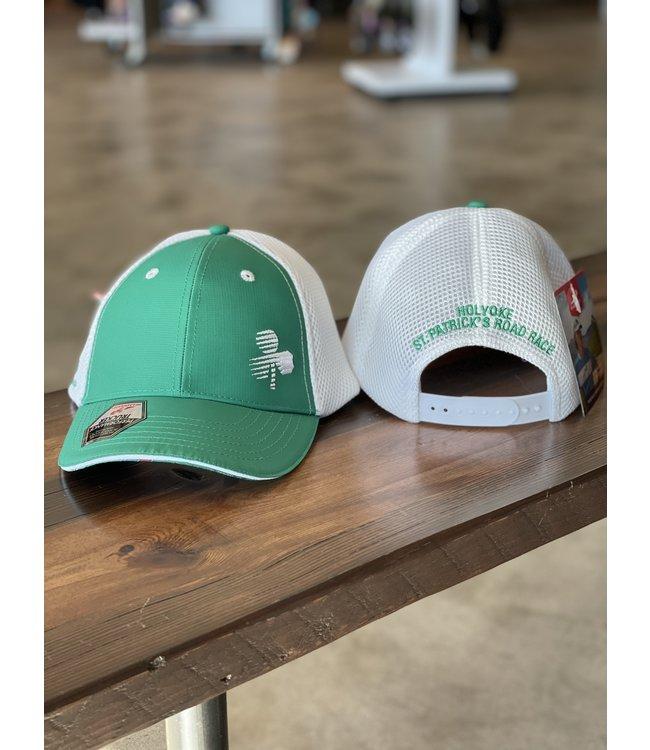 Headsweats Holyoke St. Patrick's Road Race Trucker Hat