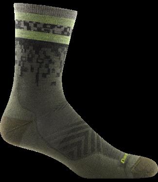Darn Tough Men's Tempo Micro Crew Ultra-Lightweight Running Sock
