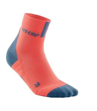 CEP Women's Short Compression Socks 3.0
