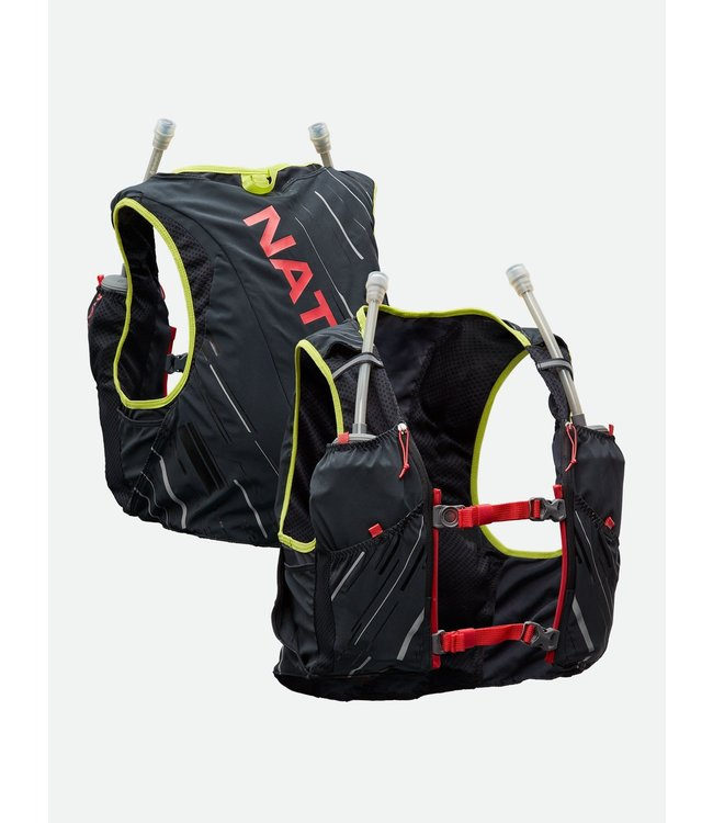 Nathan Sports Pinnacle 4 Liter Hydration Race Vest