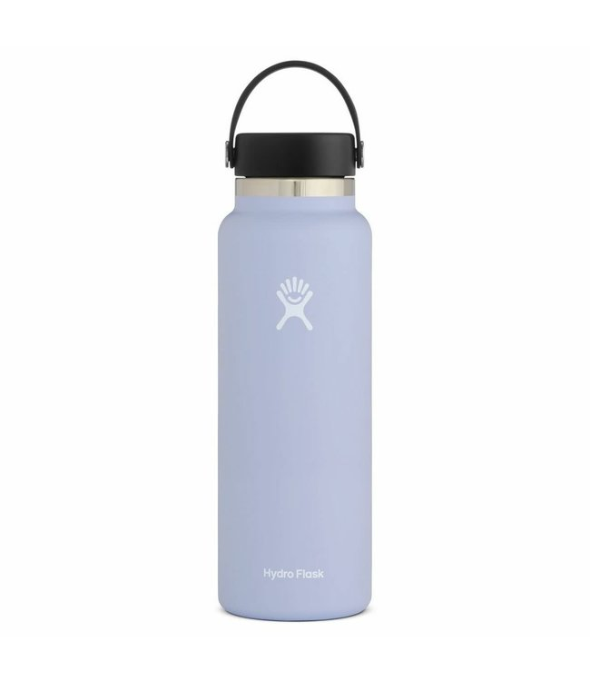 Hydroflask 40 oz Wide Mouth