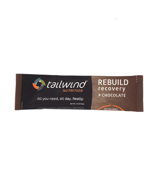 Tailwind Rebuild Recovery Drink Mix Single Serving