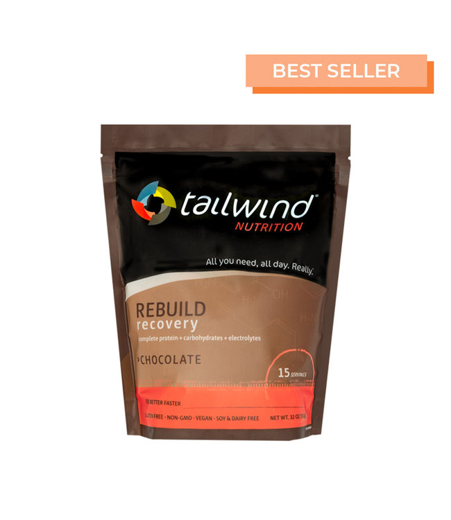 Tailwind Rebuild Recovery Drink Mix - 15 Servings
