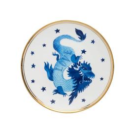 BITOSSI Bitossi Side Plate, Drago