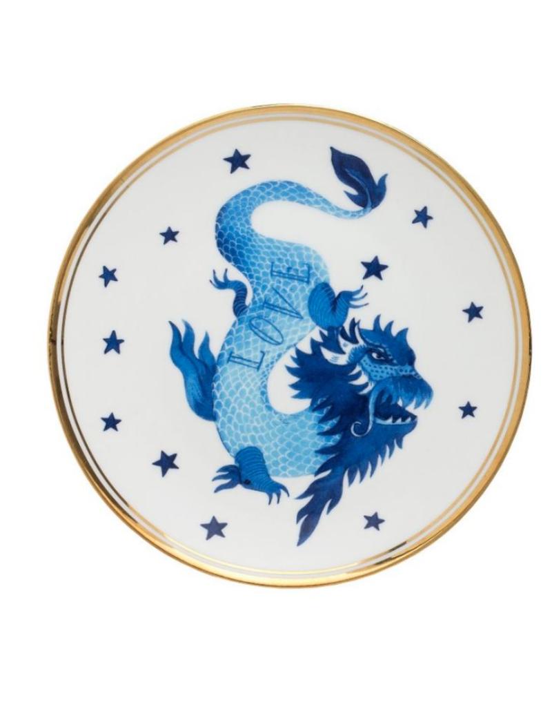 BITOSSI Bitossi Small Plate Drago