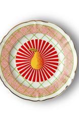 BITOSSI Bitossi Fruit Plate Pear