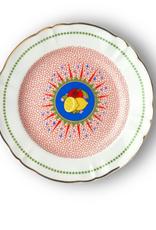 BITOSSI BItossi Fruit Plate Lemon