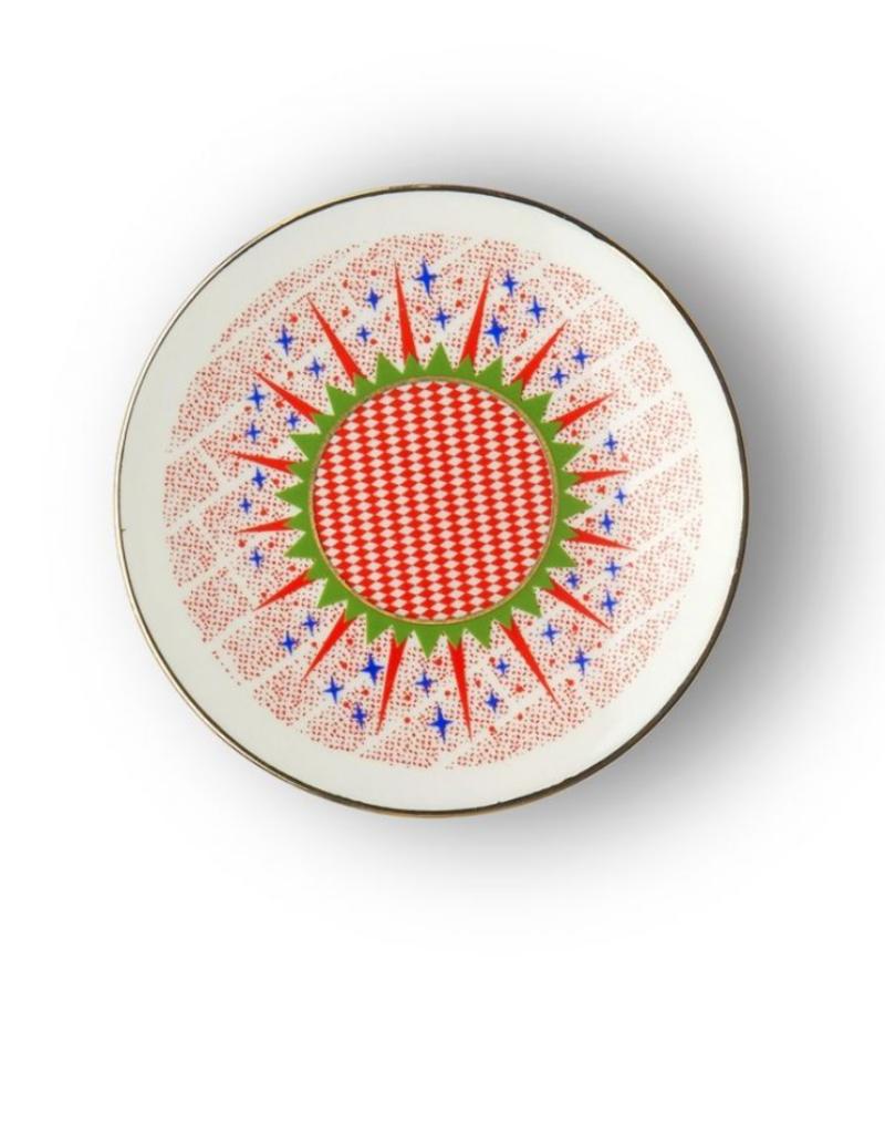 BITOSSI Bitossi Little Plate Starlets