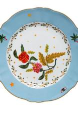 BITOSSI Bitossi Dinner Plate Fiore