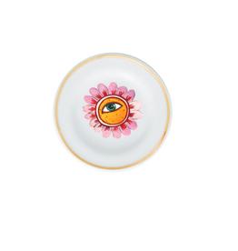 BITOSSI Bitossi Flower Eye Little Plate