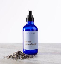 Maven Made Maven Made Room Spray: Tonga & Lavender