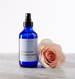 Maven Made Maven Made Rosewater Face + Body Wondermist