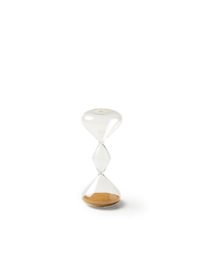 BITOSSI Bitossi Hourglass Gold 5 minutes