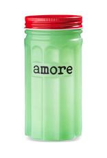 BITOSSI Bitossi Small Jar Green Amore