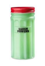BITOSSI Bitossi Small Jar Green Super Power