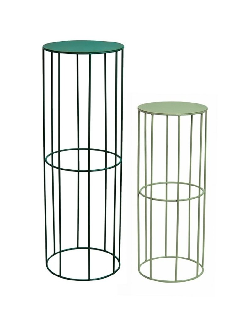 &Klevering &klevering plant stand small