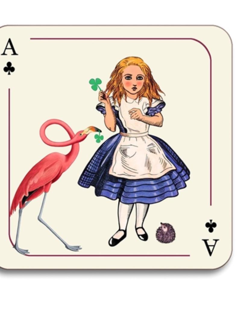 Avendia Alice Coaster
