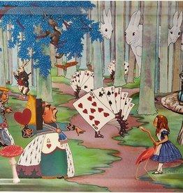 Avenida Home Avenida Alice Lost in the Woods Tray