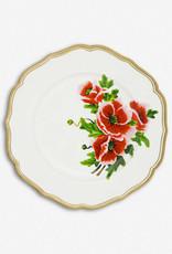 BITOSSI Bitossi Dinner Plate Fiore Francese