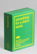 Biocol Labs Biocol something for a detox week