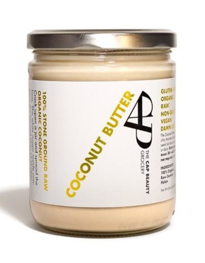 Cap Beauty Cap Beauty The Coconut Butter