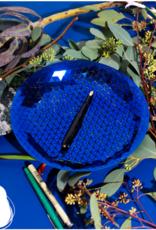 Fundamental Berlin Fundamental PUSH - BOWL - BLUE STEEL