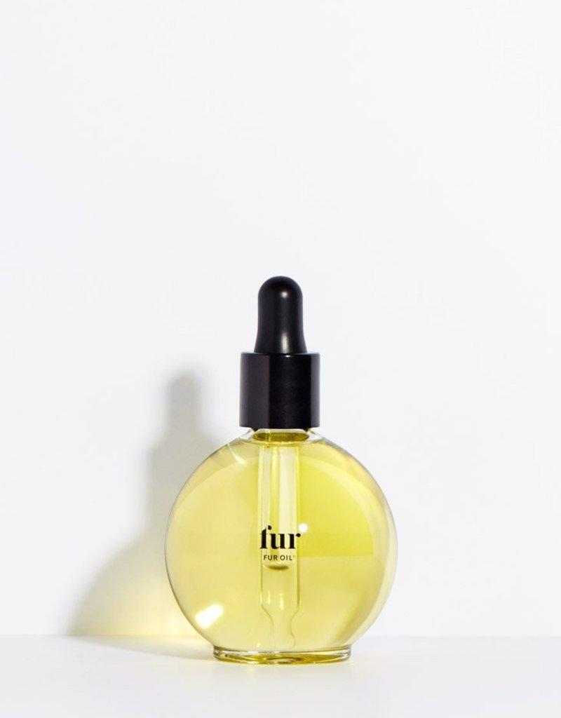 fur Fur signature oil