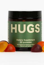 Hugs Hugs Gummies - 10mg - 30ct