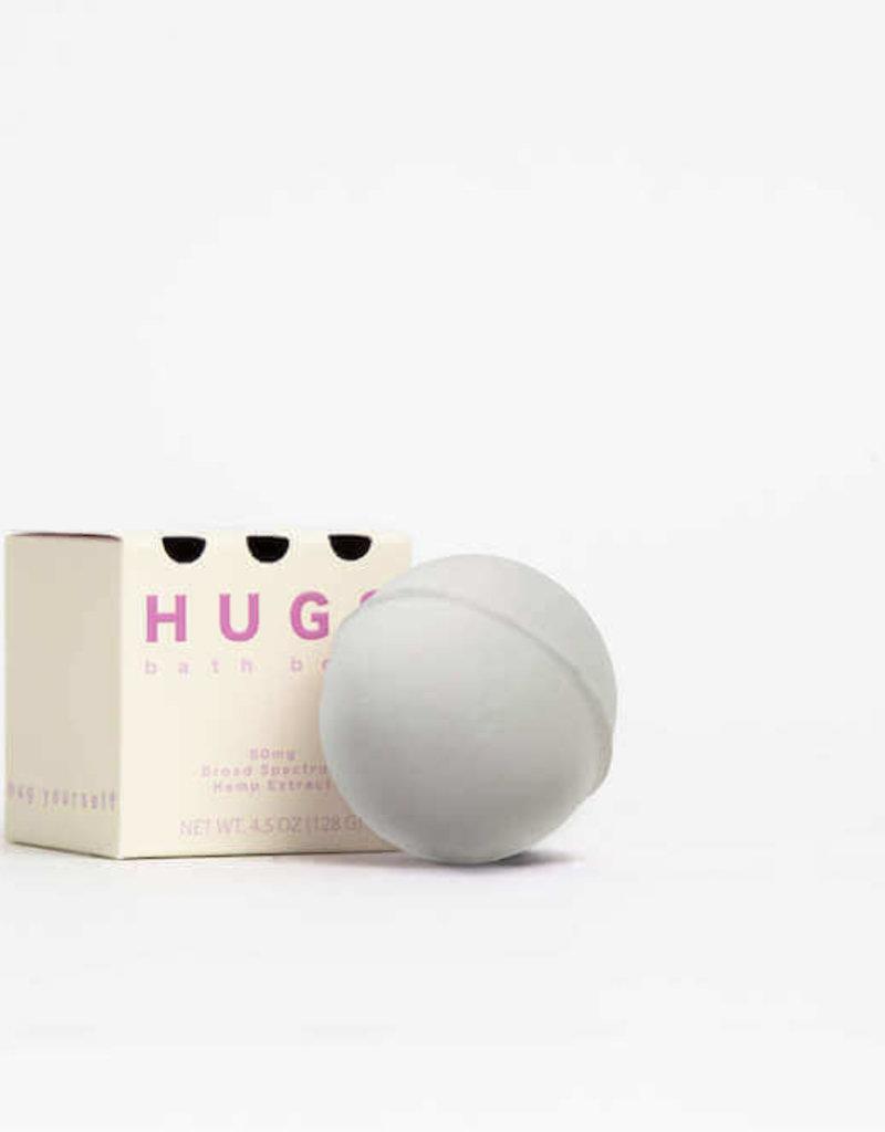 Hugs Hugs - 50mg - Lavender Bath Bomb