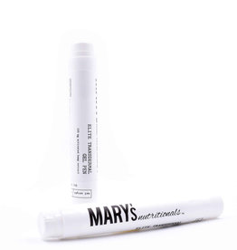 Mary's Nutritionals Mary's Nutritionals Transdermal Gel Pen