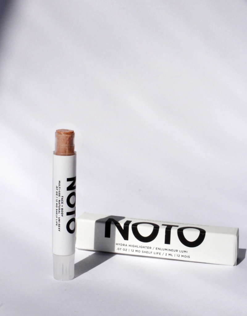 NOTO NOTO Hydra Highlighter Stick
