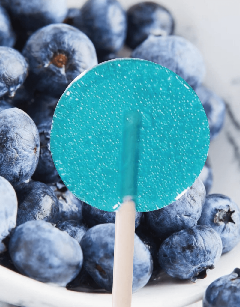 Nova Bliss Nova Blis Single Blueberry