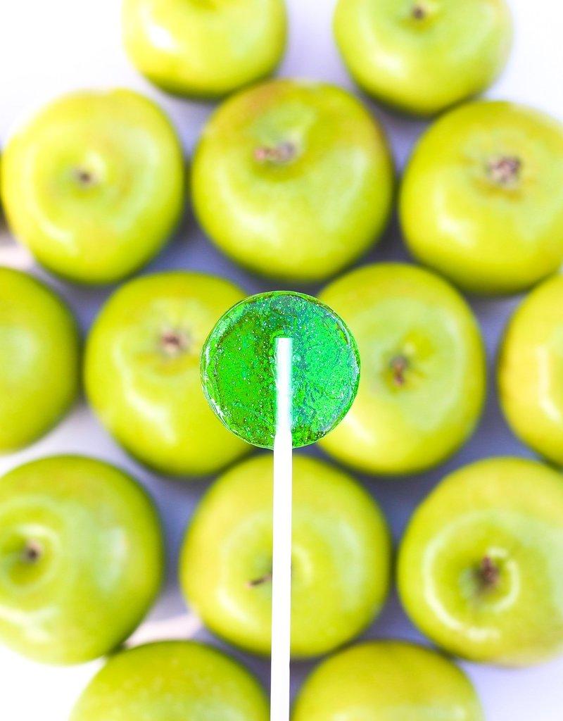 Nova Bliss Nova Blis Single Green apple