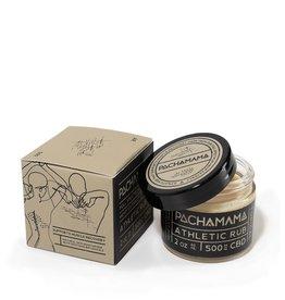 Pachamama Pachamama CBD Body Butter Athletic Rub