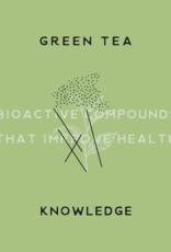 Pachamama Pachamam Tincture Green Tea Echinacea 30ml 1750mg
