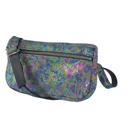 Tracey Tanner Tracey Tanner Oxidized Fanny Pack - Oil Slick
