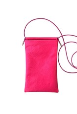Tracey Tanner Tracey Tanner Fluoro Tia Crossbody Phone Pouch - Fluoro Pink
