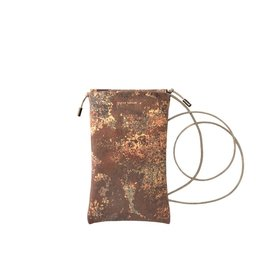 Tracey Tanner Tracey Tanner Tia Crossbody Phone Pouch , Oxidized Copper