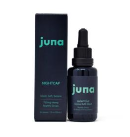 JUNA Nightcap, 750mg