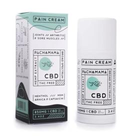 Pachamama Pain Cream, 850mg