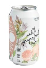 SUU KUU Suu Kuu Nettle Grapefruit Iron Tonic