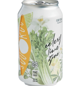 SUU KUU Suu Kuu Celery Lime Tonic