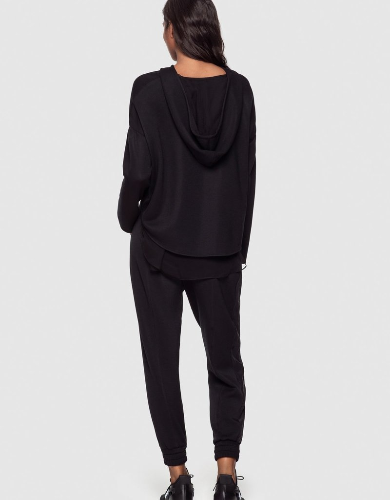 Kiki de Montparnasse Kiki de Montparnasse Hoodie, X-Small