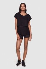 Kiki de Montparnasse Kiki de Montparnasse Double Layer Top, X-Small