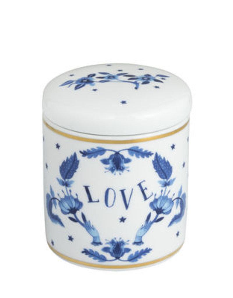 BITOSSI Bitossi Fragrant Candle Heart
