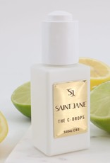 Saint Jane SJ The C-Drops