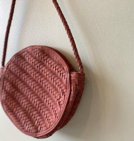 Bembien Bembien Audrey Bag in Brick