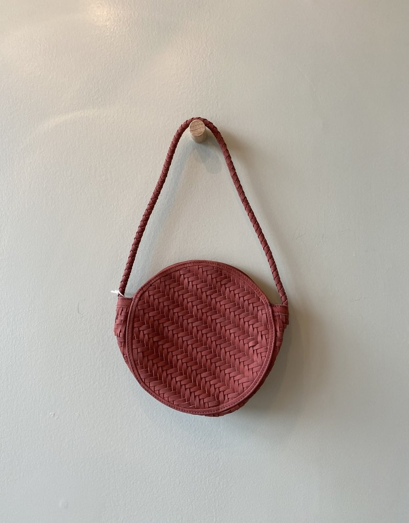 Bembien Bembien Audrey Bag in Brick