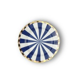 BITOSSI Bitossi Fortuna Dessert Plate