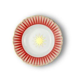 BITOSSI Bitossi Baleno Deep Dinner Plate